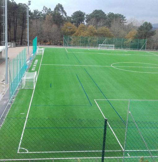 Campo de fútbol base Carballal – Vigo