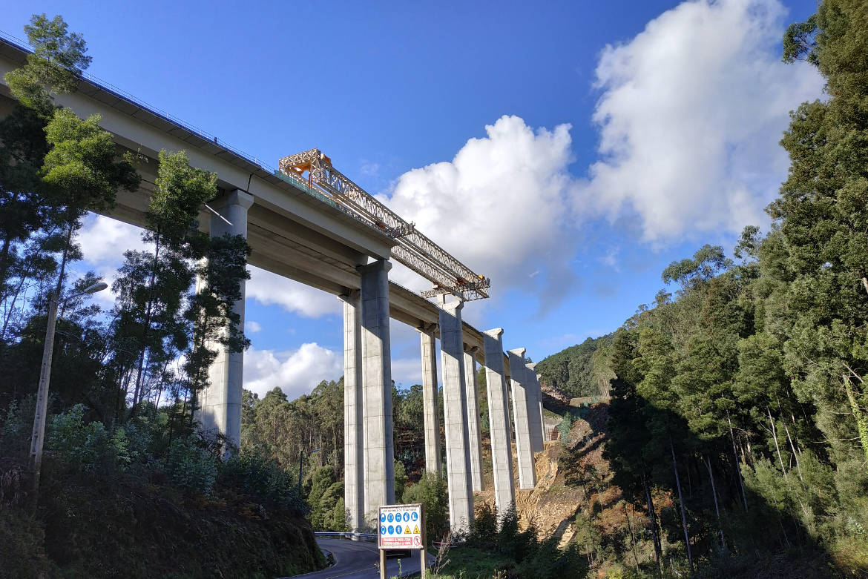 Autovía do Morrazo